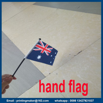 2018 Country Hand Flags for World Cup