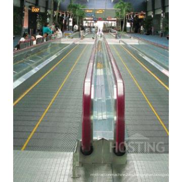 Pasajero Conveyor Moving Walk Doble Drive