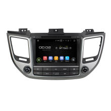 Car DVD player for HYUNDAI IX35 2015