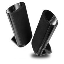 2.0 stereo sound speaker