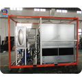 Closed Cooling Tower, HVAC Cooling Tower superdyma Water Cooling System