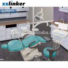 Anle AL-398Sanor'e Chaise dentaire pliante standard Dimensions
