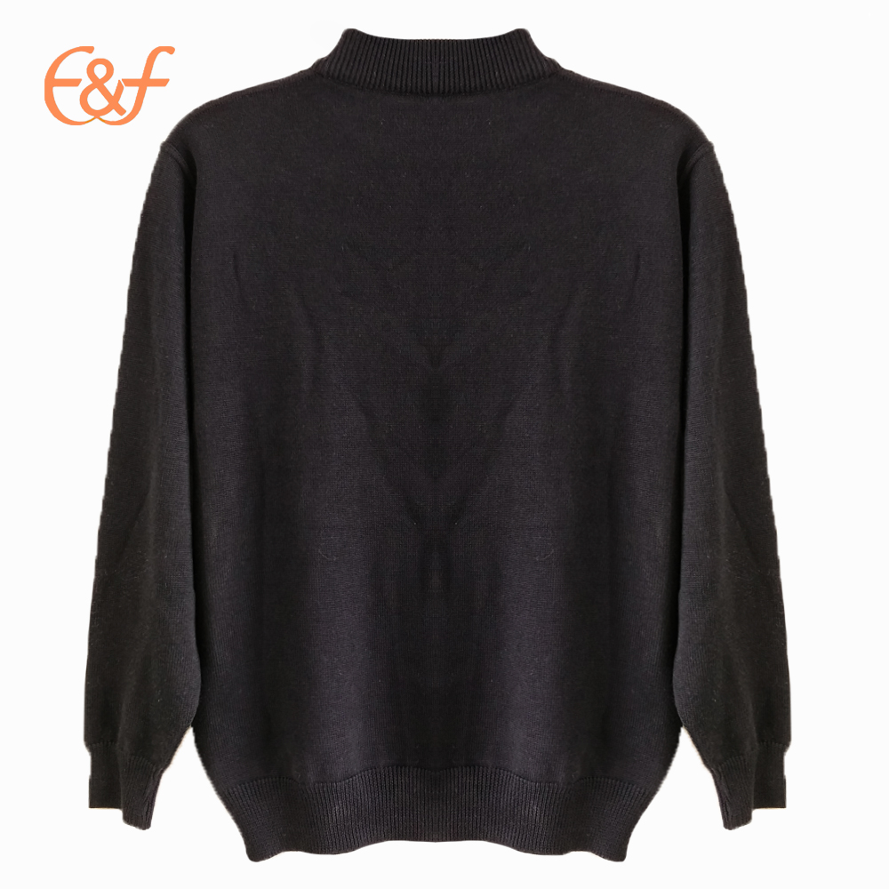 Mens sweater design