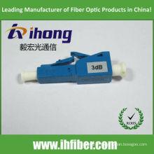 Atténuateur de fibre optique lc