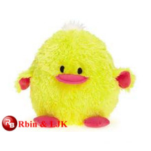 Meet EN71 and ASTM standard ICTI plush toy factory wholesale dog toy plush duck