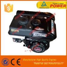 Preço de atacado alta qualidade 7.5 HP gasolina motor, China