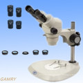 Professional High Quality Zoom Stereo Microscope Mzs0745