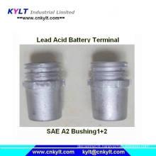 Kylt Battery Lead Pb Bushing Terminal Injection Moulding Machine