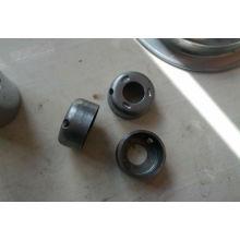 Fábrica personalizada de peças de aço e estampagem de alumínio praticamente 30 anos na China