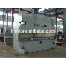 Máquina hidráulica do freio da imprensa do CNC, tubulação de freio da imprensa de poder