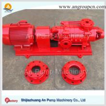 Bomba de água de alta pressão Multistage Pump China