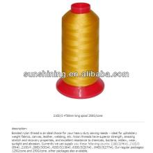 Filetage en nylon 210D / 12 195G / kingspool