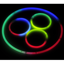 Single Color Glow Necklace (XLD6580)