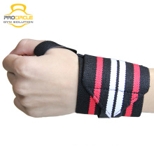 Wholesale Custom Gym Elastic Stretch Wrist Strap