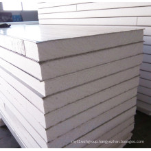 ISO, BV Certification Good Quality Sandwich Panel