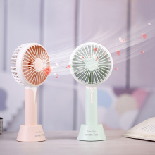 Cooling Handheld Mini USB Rechargeable Battery Fan Wholesale