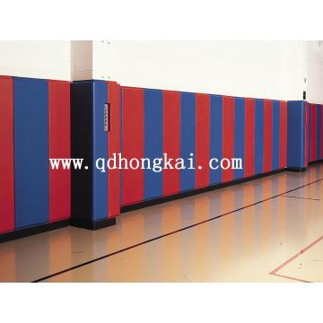Набивка на стену, Защитный коврик для тела, Настенное покрытие спортзала (KHPAD)