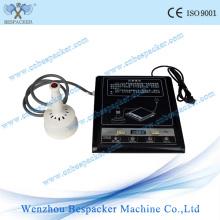 Máquina portátil da selagem da folha de alumínio do aferidor da indução