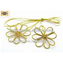 arc de cadeau élastique coloré