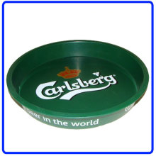 OEM plástico plato Popular servicio de bandeja (R-IC0142)