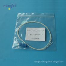 симплекс одиночного режима,вносимые потери менее 0,2 дБ SC оптоволоконный косичка