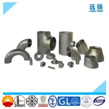304 Raccords de tuyaux en acier inoxydable 316L avec haute qualité