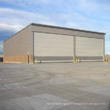 Entrepôt de stockage de structure métallique (KXD-SSW1270)