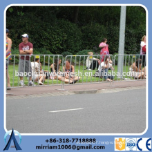 high quality Australia Crowed Control Barrier event barrier made in China factory