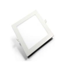 Painel de LED de luz---Pl-300 * 300-24W-1800lm PF > 0.9 Ra > 80