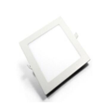 Panneau LED lumière---Pl-120 * 120-6W-300lm PF > 0,5 Ra > 80