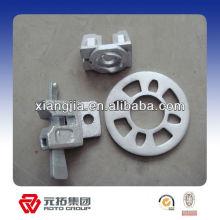 fabricante de accesorios de andamios Ringlock en China
