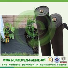 UV-stabilisierte PP-Landwirtschaft-Nonwoven-Gewebe