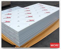 HDPE 500 Sheet