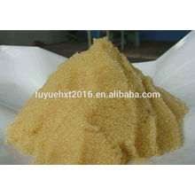 Ion exchange resin in China
