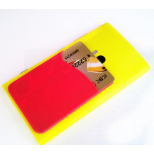 Promotional Silicone Card Holder Wallet