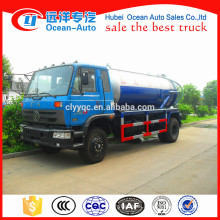 Dongfeng 10000 Liter Sewer Truck