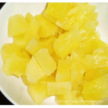 Delicious Canned Fruit Sliced Pineapple Canned