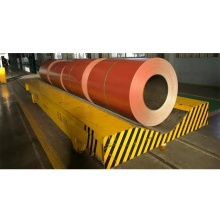 Powder Coating Laminated And Color Coated Steel Coil