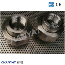 Threaded Fittings (Elbow, Tee, Cap, Couping, Union)