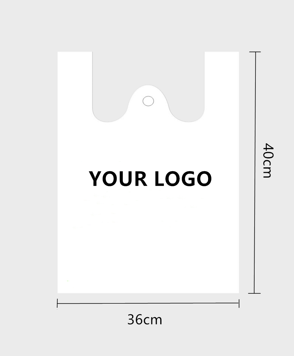 shopping bag size ESB-3640