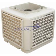 Evaporative air cooler industrial air conditioner