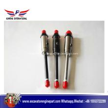 Injecteur de carburant 8N7005 de pièce de moteur diesel de Shangchai