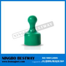 Benutzerdefinierte Firmenlogo Magnetische Pins