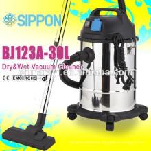Deep Vacuum Cleaner with external socket BJ122-50L