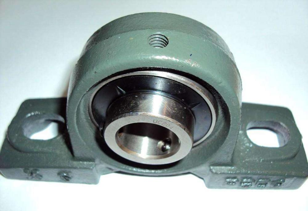 Can Be Adjusted Bearing