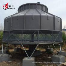 Tour de refroidissement à contre-courant FRP tour de refroidissement tour à eau de refroidissement