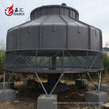 Круглый встречного потока стояк водяного охлаждения frp охлаждения водонапорная башня