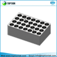 Various Types of Blocks of Dry Bath Accessories