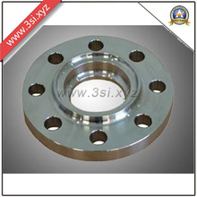 Hot Sale ASME Carbon Steel Socket Welding Flange (YZF-M294)