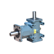 Right Angle T Series Ratio 1:1 Steering Box Gearbox ARA series